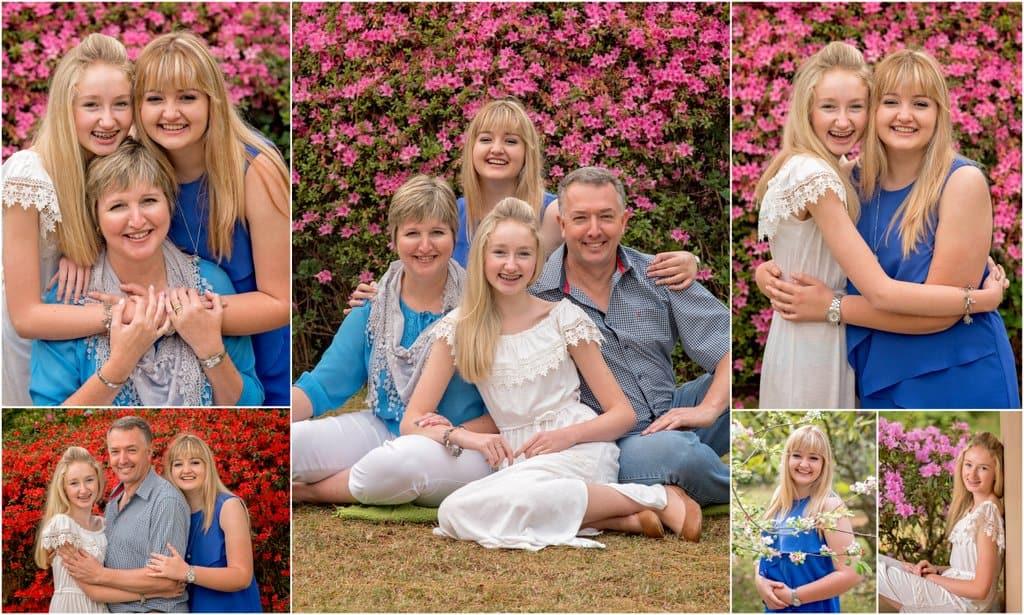 Preece Family Photographs