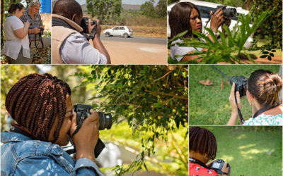 Photography for Beginners Course in Tzaneen