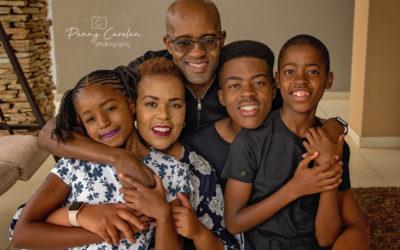 Ndhlovu Family Photos